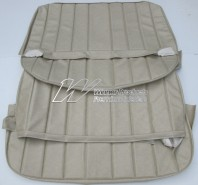 HG KINGSWOOD SEAT COVER SET SANDALWOOD (TRIM CODE 18E)