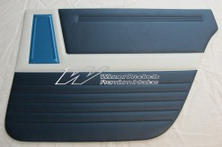HOLDEN EJ SPECIAL DOOR TRIM SET (TRIM CODE B12)