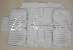 HOLDEN LC TORANA GTR SEAT COVER SET SANDALWOOD TRIM CODE 18X