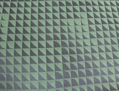 Genuine Holden Commodore VY insert Material GREEN