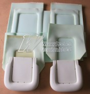 HOLDEN HQ MONARO COUPE FULL SEAT FOAM SET