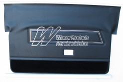 FORD XC COBRA COUPE DOOR TRIM SET ( NO TOPS) TRIM CODE B