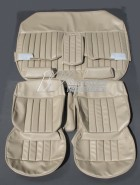 HOLDEN HQ PREMIER SEAT COVER SET DOESKIN (TRIM CODE 38)