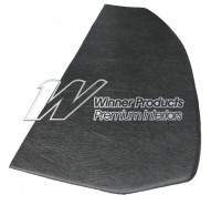 HOLDEN HZ MONARO SEDAN PARCEL SHELF IN SLATE VINYL