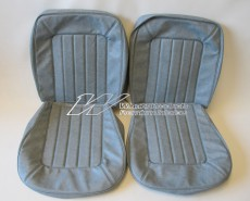 HOLDEN LJ TORANA GTR COUPE SEAT COVER SET ASH (TRIM  CODE 55)