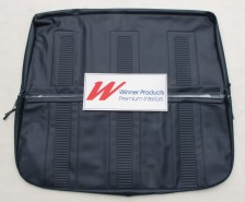 HOLDEN EH WAGON STANDARD SEAT KIT (BLUE)